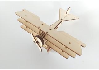 Fokker Triplane DR1