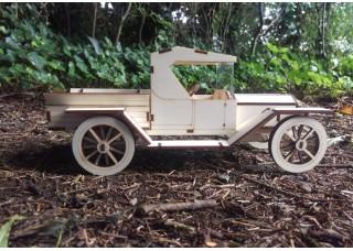 Model T Pickup Kit